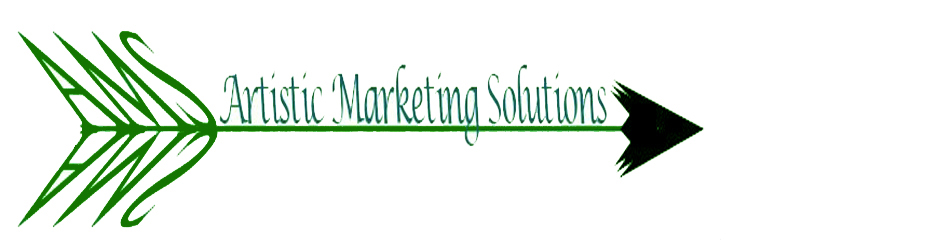 Artistic Marketing Solutions logo